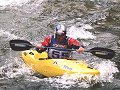 Steve Fisher - kayak fotografia